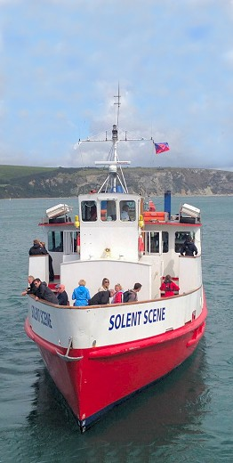 Poole Harbour Cruises